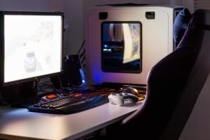 Was macht einen guten Gaming-Stuhl aus?
