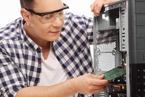 PC-Gehäuse: Worauf sollte man bei einem PC-Gehäuse Wert legen?