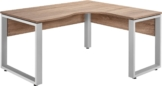 Eck-Schreibtisch, Maja Möbel, »Rantum«